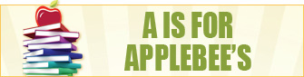 A is for Applebees